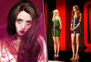 Самые необычные участники «Топ-модели по-американски»: транс-женщина, витилиго и огромные глаза
