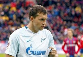 Футболист Артём Дзюба исполнил мечту тяжелобольного мальчика