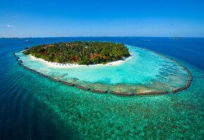 Лето никто не отменял: курорт Kurumba Maldives начнет принимать туристов уже совсем скоро