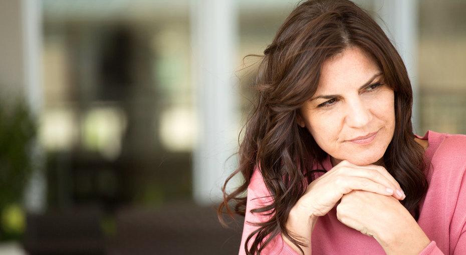 9 изменений, которые происходят снашим здоровьем после менопаузы - итребуют внимания