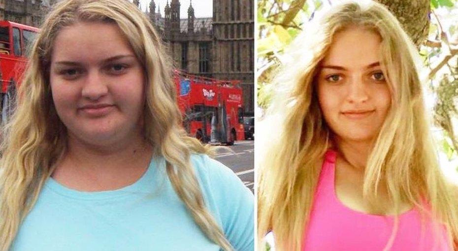 «Я была слишком ленива, чтобы меняться»: 19-летняя австралийка похудела на63 кг загод