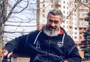 «Возвращение Будулая»: Сергей Бадюк показал редкое фото со средним сыном