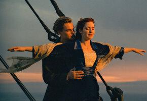 Как нам показали пассажиров Титаника, и как они выглядели на самом деле
