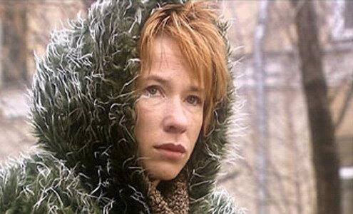 Евлампия Романова. Следствие ведет дилетант-1 (2003)