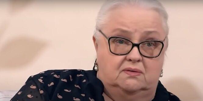 """Кадр из передачи """"Судьба человека"""" с Борисом Корчевниковым фото"""