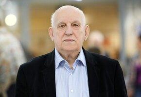 В Москве умер создатель поросёнка Фунтика Валерий Шульжик
