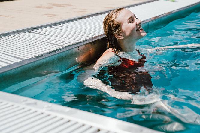 чем можно заразиться во время купания