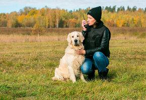 «Кино про собаку плохим быть не может». Детективный сериал «Катя и Блэк» покоряет сердца телезрителей
