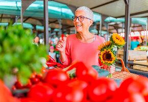 6 привычек, которые стоит завести в 40, чтобы выглядеть моложе в 60