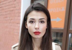 Звезда сериала «Улица» Екатерина Седик рассказала о борьбе с осенней депрессией