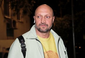 53-летний Гоша Куценко заразился коронавирусом