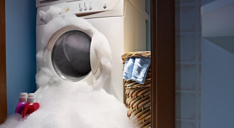 8 признаков, что стиральную машину скоро придется менять