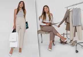 Пополнить гардероб недорого —  правила выгодного шопинга от стилиста