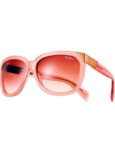 Солнце- защитные очки MaxMara