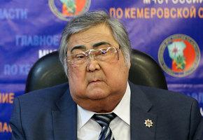 Кемеровские чиновники перечислили семьям погибших свою однодневную зарплату
