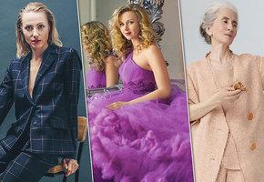 Как стать моделью в 30, 40 и 50 лет. Три реальных истории