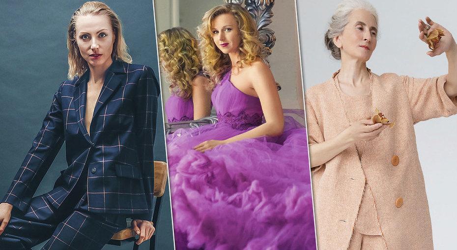Как стать моделью в30, 40 и50 лет. Три реальных истории