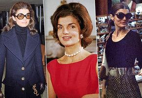 Дорого, стильно: секреты гардероба как у Джекки Кеннеди