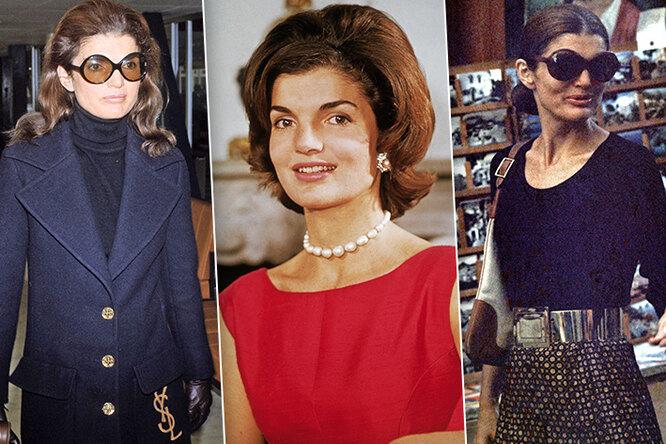 Дорого, стильно: секреты гардероба как уДжекки Кеннеди