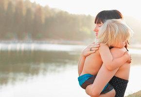 9 ошибок одинокой мамы