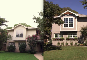 До и после: как дизайнеры превращают старые дома в жилье мечты