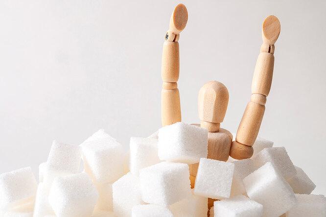 Инсулинорезистентность: как похудеть исохранить здоровье?