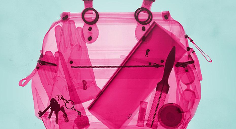 ecb7afb53157 Болит спина? Проверьте, сколько весит ваша сумка | Журнал Домашний очаг