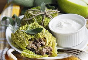 Еда без излишеств: витаминные и лёгкие рецепты с капустой
