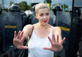 Кто такая Мария Колесникова и куда она пропала?