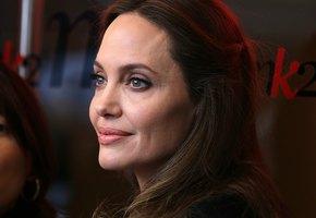 25 женщин, изменивших мир за 25 лет: почему Анджелина Джоли в тысячу раз больше, чем кинозвезда