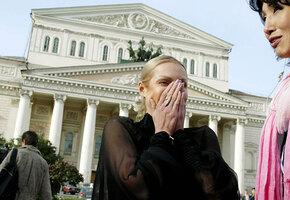 Волочкову уволили за вес, Цискаридзе — за разоблачения: скандалы Большого театра