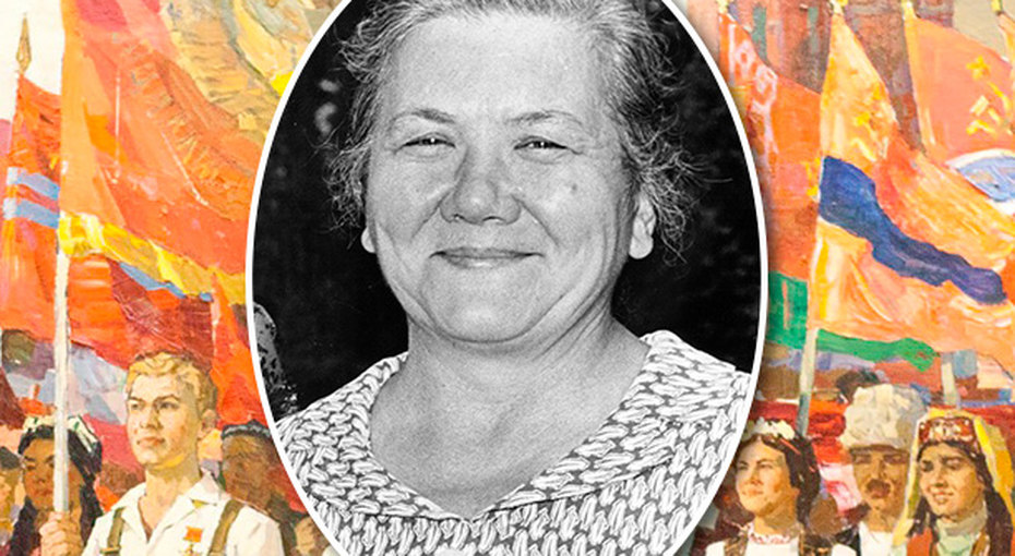 «Госпожа Хрущёва»: почему советская первая леди могла себе позволить любую причёску илюбой костюм