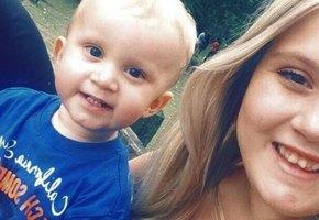 17-летняя девушка легла в больницу с аппендицитом, а вышла с ребенком