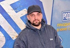 «Тигры!» Баста выложил фото с Дмитрием Нагиевым со съемок «Голос. Дети»
