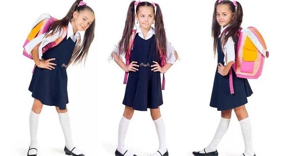 В тюменской школе девочкам запретили носить брюки, потому что они «передавливают» гениталии
