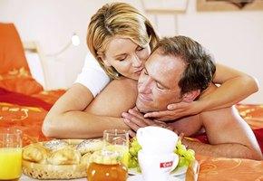 Три идеи романтического завтрака на 14 февраля