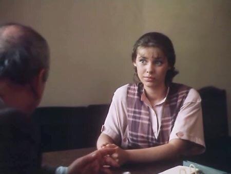 Доченька (1987)