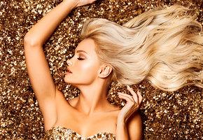 Дорогой блонд: 5 приемов, которые помогут избежать пергидрольного желтого