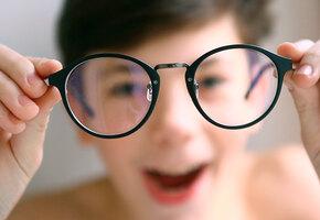 Морковка не нужна: как игры на улице помогают улучшить зрение?