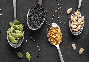 Новый суперфуд: почему семечки выигрывают у авокадо, кешью и киноа?