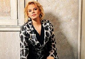 Яна Поплавская устроила скандал на новом шоу