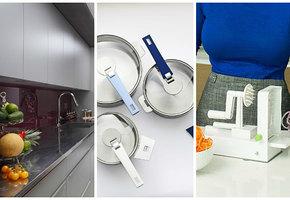 12 современных трендов кухонного дизайна