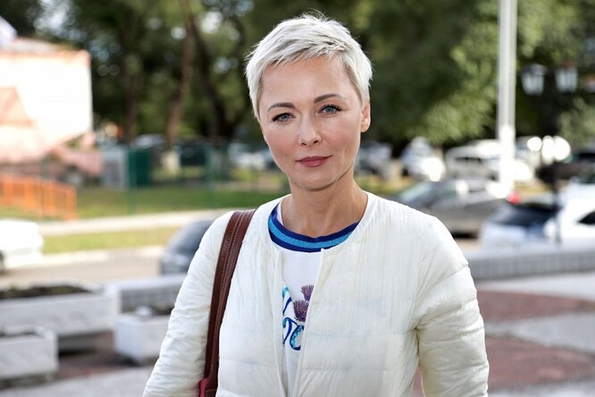 «Охраняет мой покой»: Дарья Повереннова готовится кпремьере скошкой Бусей