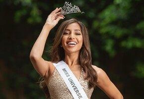Мисс Вселенная оказалась «слишком красивой», чтобы найти работу