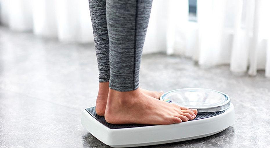 Как сбросить вес, похудеть и убрать живот без тренировок и спорта.
