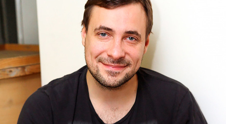 «Все, что нужно — любовь»: Евгений Цыганов сдетьми отпервого брака окунулся впрорубь