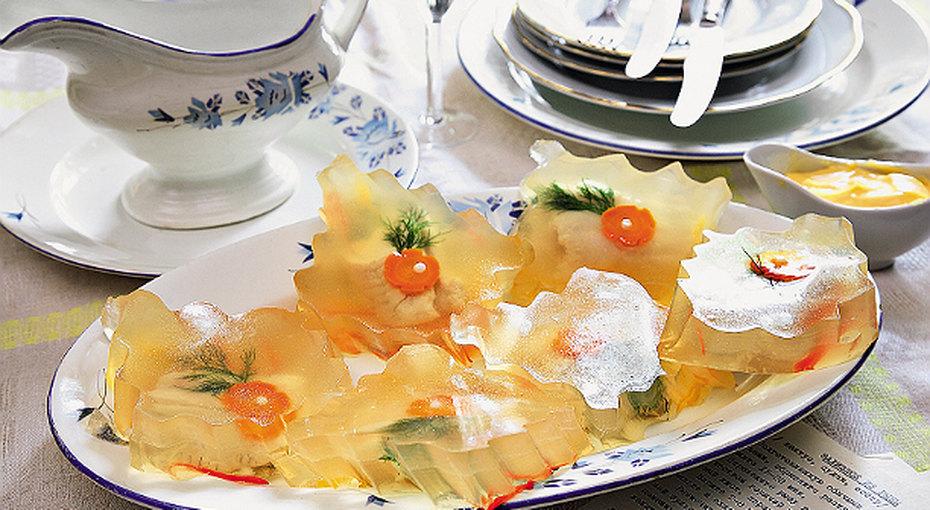 «Это...не заливная рыба» Как же ее готовить правильно?