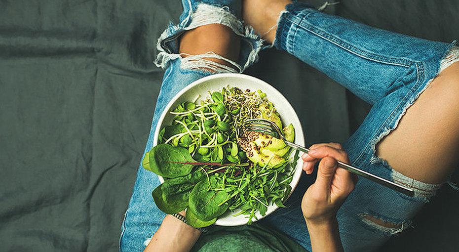 Разгоняем метаболизм: как похудеть на7 кг замесяц