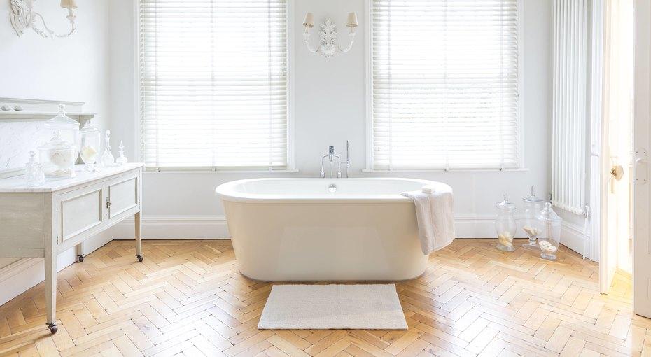 Коврик для ванной своими руками: 3 интересных проекта