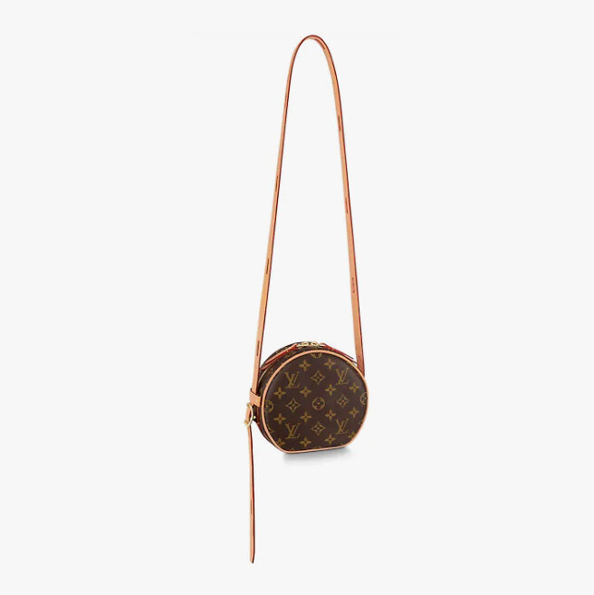 Сумка BOITE CHAPEAU SOUPLE PM, Louis Vuitton, 113000 руб.